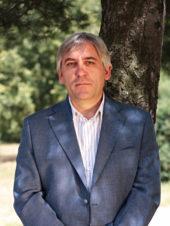 Ing. Jaroslav Stupka